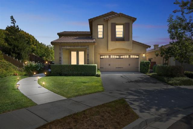 3781 Glen Ave, Carlsbad, CA 92010 (#180054622) :: Neuman & Neuman Real Estate Inc.