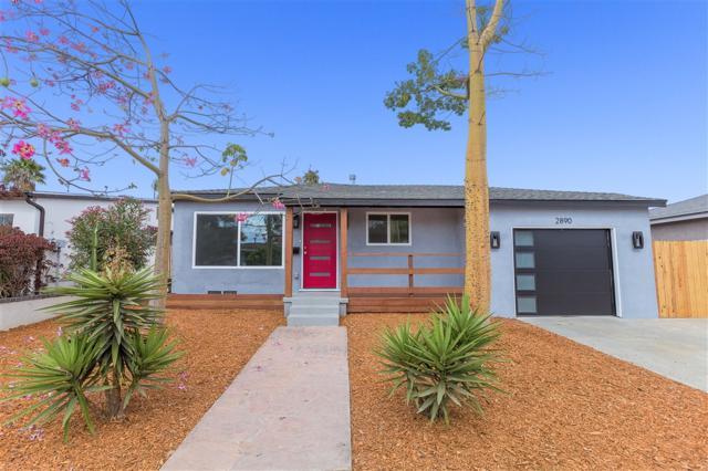 2890 Havasupai Ave, San Diego, CA 92117 (#180054636) :: Keller Williams - Triolo Realty Group