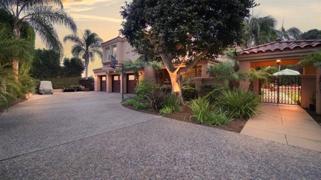 977 Windflower Way, San Diego, CA 92106 (#180054715) :: Keller Williams - Triolo Realty Group