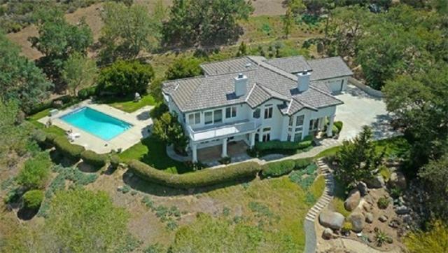 3032 Via Viejas Oeste, Alpine, CA 91901 (#180054722) :: Neuman & Neuman Real Estate Inc.