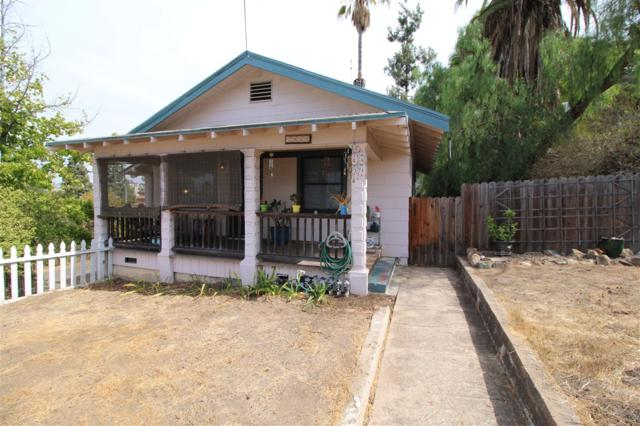 7985 Normal Ave, La Mesa, CA 91941 (#180054742) :: The Yarbrough Group