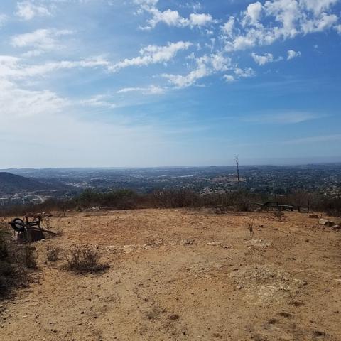 0 El Paso Alto & Vista Pacifica Nk, Vista, CA 92084 (#180054806) :: Farland Realty