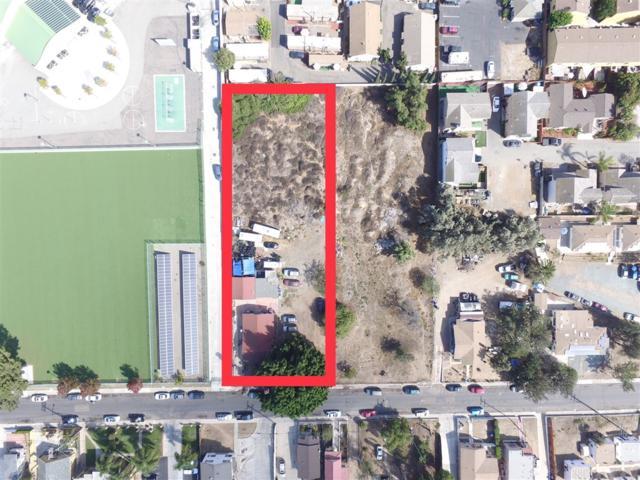 128 Alverson Rd #278, San Ysidro, CA 92173 (#180054823) :: Ascent Real Estate, Inc.