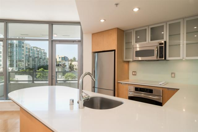 1441 9th Ave #601, San Diego, CA 92101 (#180054896) :: KRC Realty Services
