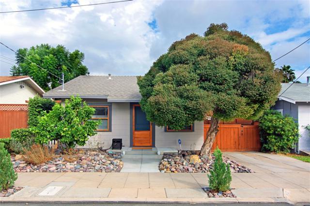 3437 Arizona Street, San Diego, CA 92104 (#180054962) :: Keller Williams - Triolo Realty Group