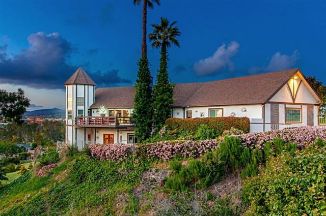 1725 La Plaza, San Marcos, CA 92078 (#180055025) :: KRC Realty Services
