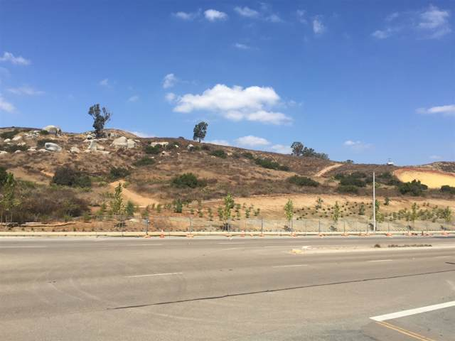Mast Blvd #4, San Diego, CA 92071 (#180055097) :: Whissel Realty