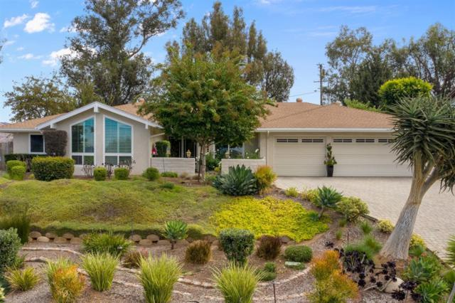 16433 Bronco Ln, Poway, CA 92064 (#180055272) :: Keller Williams - Triolo Realty Group