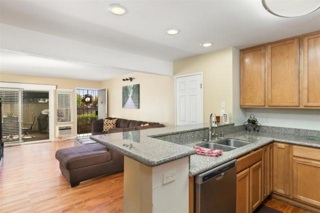 3591 Ruffin Rd. #128, San Diego, CA 92123 (#180055393) :: The Yarbrough Group