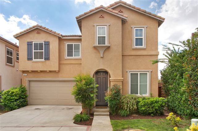 471 Whitby Glen, Escondido, CA 92027 (#180055394) :: The Yarbrough Group