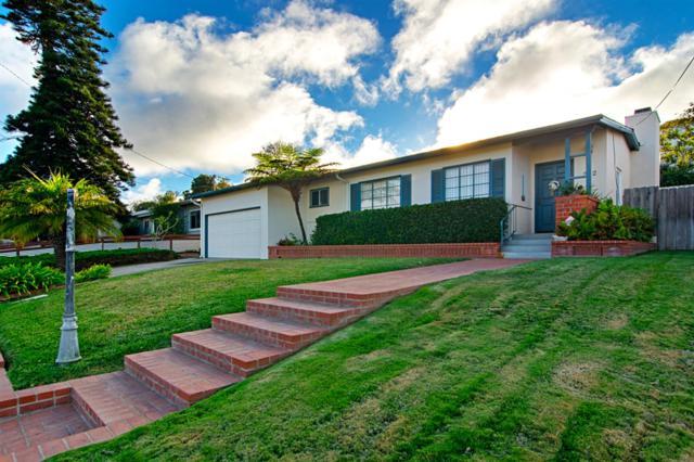 552 Savoy Street, San Diego, CA 92106 (#180055525) :: Ascent Real Estate, Inc.