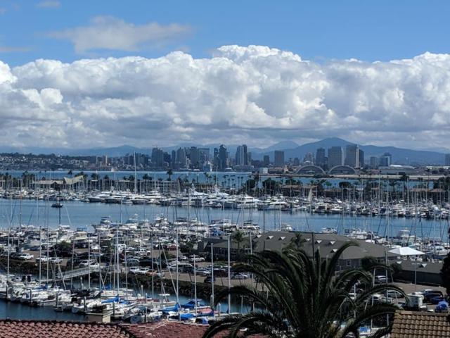 662 Rosecrans St, San Diego, CA 92106 (#180055575) :: Ascent Real Estate, Inc.