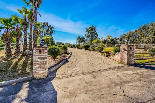 12631 Palos Tierra Rd, Valley Center, CA 92082 (#180055596) :: The Yarbrough Group