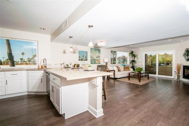 401 N Coast Hwy #314, Oceanside, CA 92054 (#180055751) :: Neuman & Neuman Real Estate Inc.