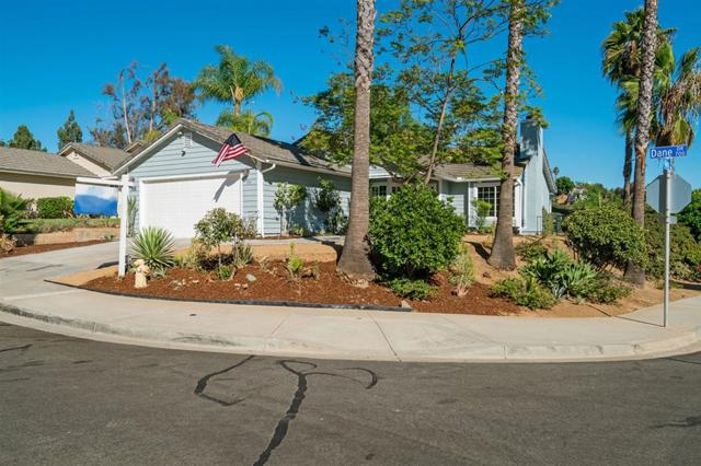 705 Dane Dr, San Marcos, CA 92069 (#180055810) :: The Yarbrough Group