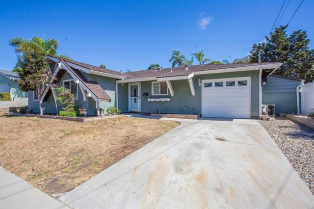 122 Edgewood Dr, Oceanside, CA 92054 (#180055819) :: The Yarbrough Group