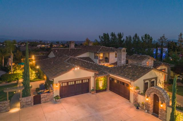 1874 Marci Way, Fallbrook, CA 92028 (#180055834) :: Keller Williams - Triolo Realty Group