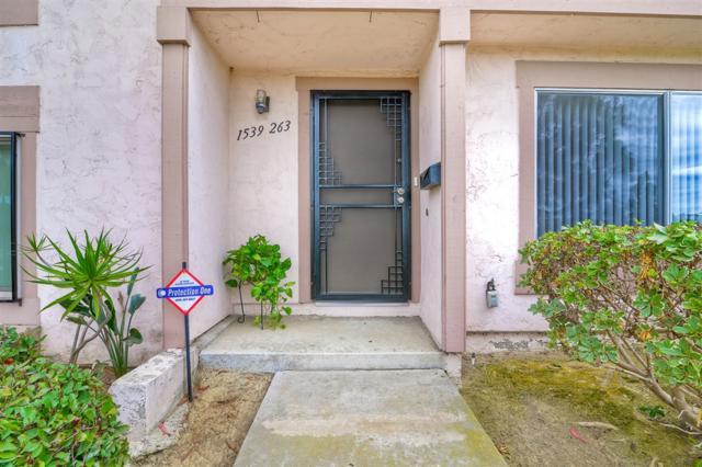 1539 Sonora Drive #263, Chula Vista, CA 91911 (#180055850) :: Farland Realty