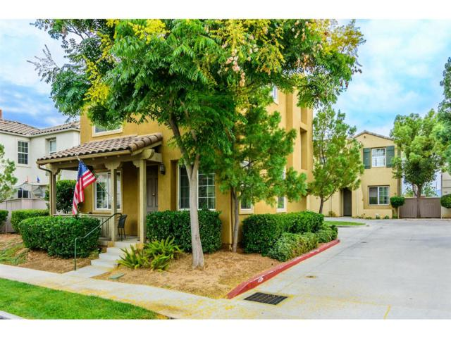 944 Teatro Circle, El Cajon, CA 92021 (#180055865) :: The Yarbrough Group
