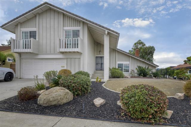 17347 Campillo Dr, San Diego, CA 92128 (#180055924) :: Heller The Home Seller