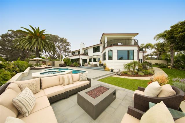 352 Arroyo Drive, Encinitas, CA 92024 (#180055979) :: Coldwell Banker Residential Brokerage