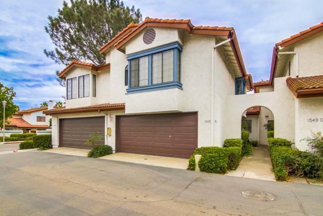 1549 Apache Dr B, Chula Vista, CA 91910 (#180055986) :: Heller The Home Seller