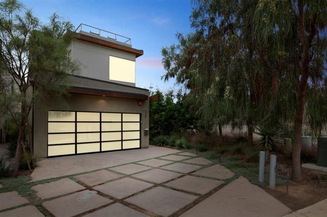 758 Bonair St, Lajolla, CA 92037 (#180056018) :: Heller The Home Seller