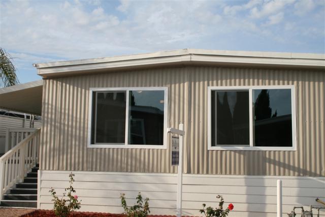 4660 N River Road #150, Oceanside, CA 92057 (#180056091) :: Neuman & Neuman Real Estate Inc.
