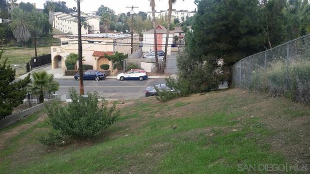 lot 11 Wightman St. 471-712-11, San Diego, CA 92105 (#180056465) :: Neuman & Neuman Real Estate Inc.