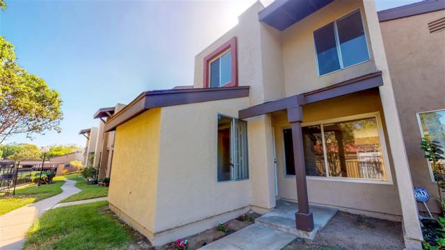 1575 Mendocino #187, Chula Vista, CA 91911 (#180056642) :: Neuman & Neuman Real Estate Inc.