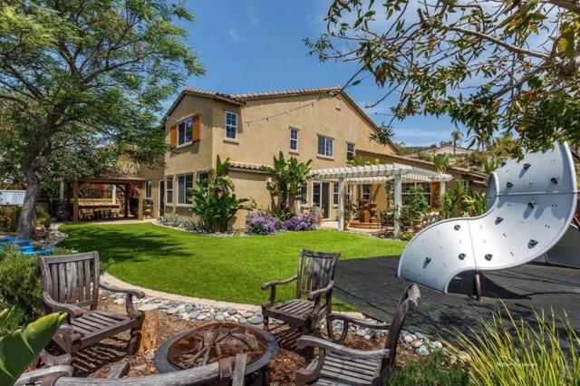 7024 Mariposa, Santee, CA 92071 (#180056666) :: Heller The Home Seller