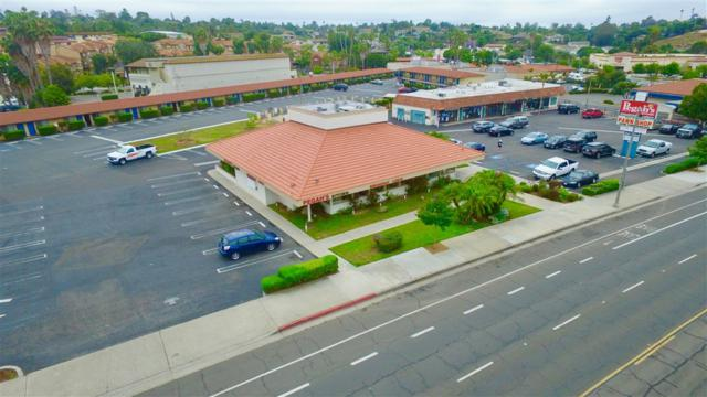 931 & 945 S Santa Fe Avenue, Vista, CA 92083 (#180056672) :: The Marelly Group | Compass