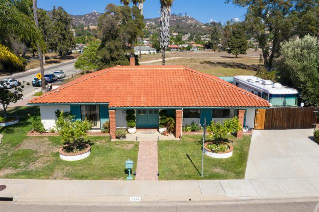 1662 W Country Club Ln, Escondido, CA 92026 (#180056681) :: Keller Williams - Triolo Realty Group