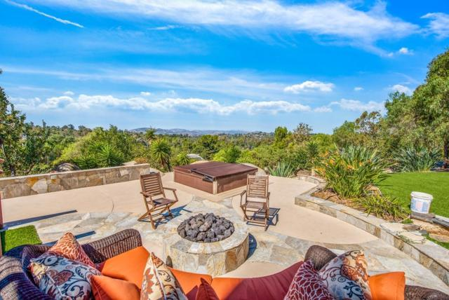 16224 Rostrata Hill Rd, Poway, CA 92064 (#180056733) :: Keller Williams - Triolo Realty Group