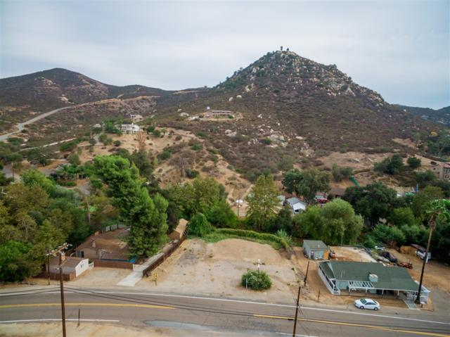534 Harbison Canyon Rd 13&14, El Cajon, CA 92019 (#180056791) :: Beachside Realty