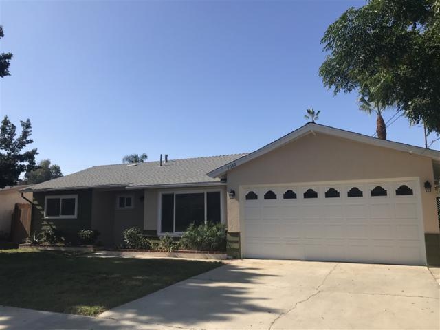1049 N Ivy, Escondido, CA 92026 (#180056822) :: Ascent Real Estate, Inc.