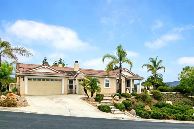 27755 Golden Leaf Pl, Escondido, CA 92026 (#180056862) :: Coldwell Banker Residential Brokerage