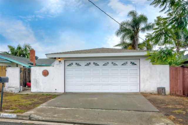 1605 Grandview St, Oceanside, CA 92054 (#180056899) :: Heller The Home Seller