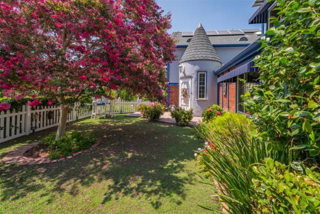 9680 Casa De La Torre Ct., Spring Valley, CA 91977 (#180056996) :: Heller The Home Seller