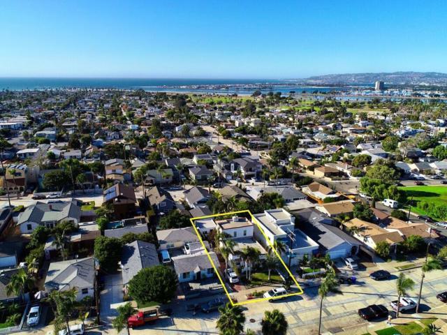 2246 Bolinas, San Diego, CA 92107 (#180057014) :: Ascent Real Estate, Inc.