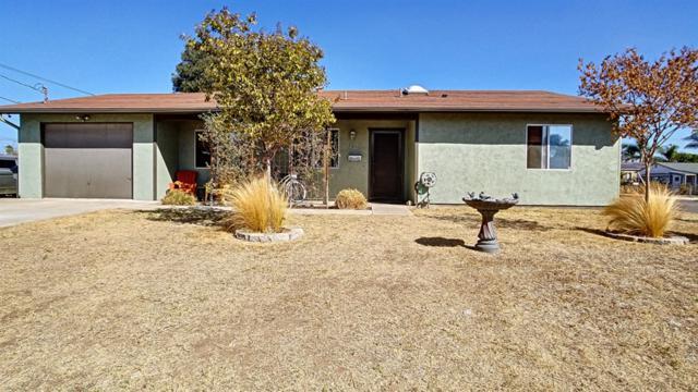 445 S Sunshine Ave, El Cajon, CA 92020 (#180057047) :: Keller Williams - Triolo Realty Group