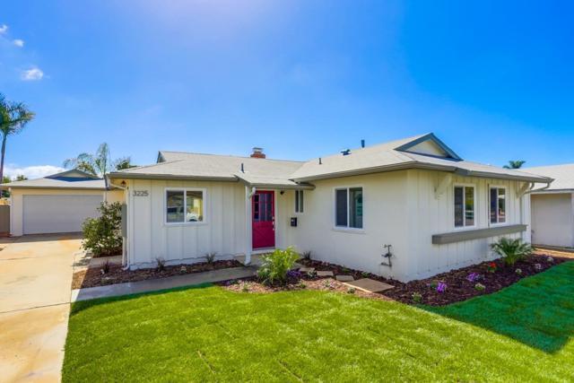 3225 Jappa Ave, San Diego, CA 92117 (#180057063) :: Keller Williams - Triolo Realty Group