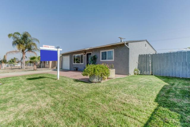 517 Cardiff St, San Diego, CA 92114 (#180057089) :: Whissel Realty
