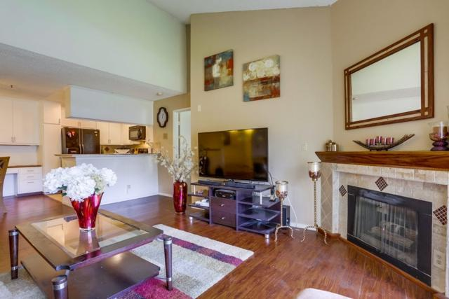 11255 Tierrasanta Blvd #125, San Diego, CA 92124 (#180057107) :: Neuman & Neuman Real Estate Inc.