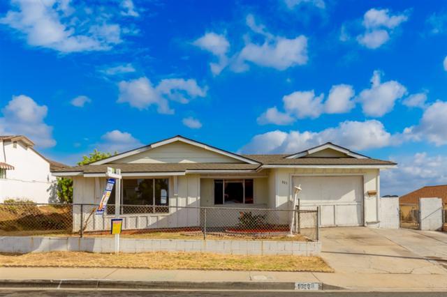 1883 Ridgewood Dr, San Diego, CA 92139 (#180057171) :: The Yarbrough Group