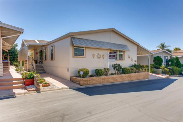 1195 La Moree #114, San Marcos, CA 92078 (#180057412) :: Keller Williams - Triolo Realty Group