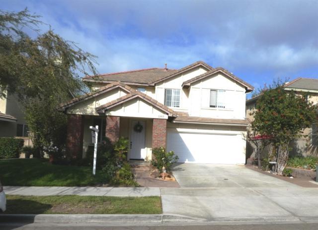 1383 Sutter Buttes St, Chula Vista, CA 91913 (#180057417) :: Neuman & Neuman Real Estate Inc.