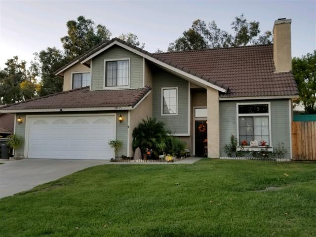 39715 Old Carriage Rd., Murrieta, CA 92563 (#180057592) :: Heller The Home Seller