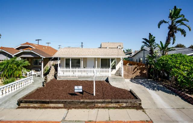 3438-3440 Monroe Ave, San Diego, CA 92116 (#180057833) :: KRC Realty Services