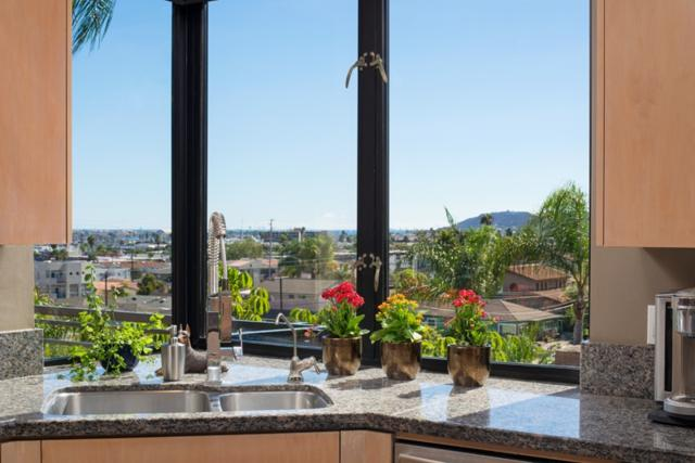 1656 Willow, San Diego, CA 92106 (#180057892) :: Ascent Real Estate, Inc.